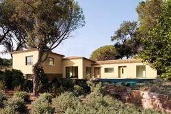 Vente villa Grimaud visuel 2 jardin