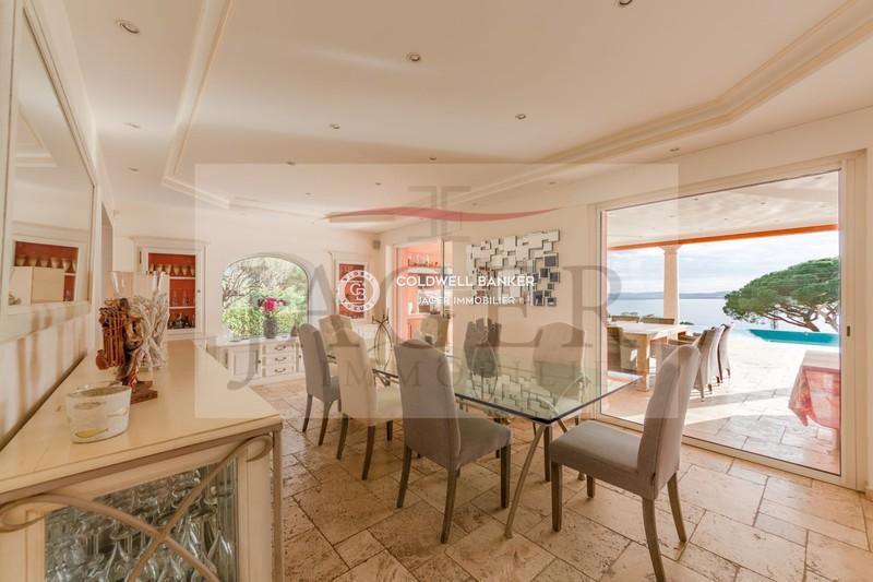 Photo n°5 - Vente Maison villa Sainte-Maxime 83120 - 2 990 000 €