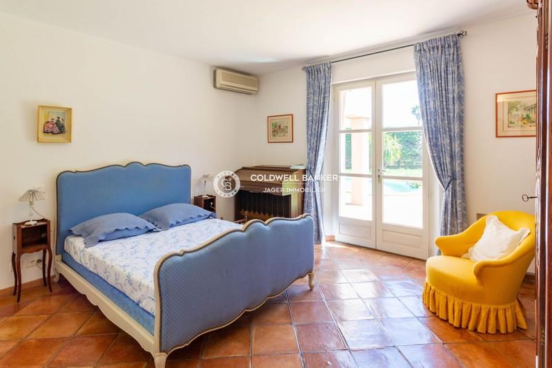 Photo n°7 - Vente Maison villa Sainte-Maxime 83120 - 1 198 000 €