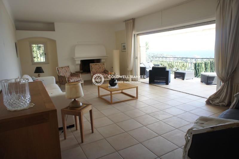 Photo n°12 - Vente Maison villa Les Issambres 83380 - 1 150 000 €