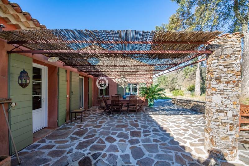Photo n°2 - Vente maison de campagne Grimaud 83310 - 1 600 000 €