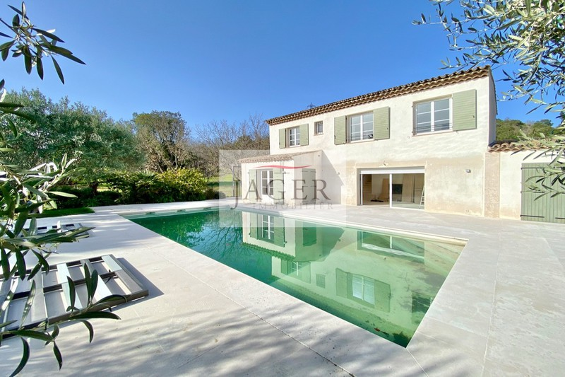Photo n°1 - Vente Maison villa Grimaud 83310 - 1 100 000 €