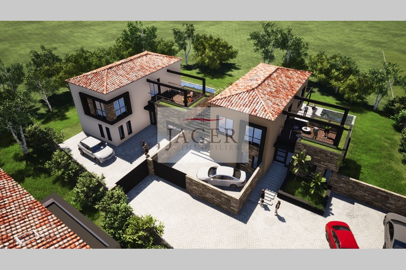Vente maison Grimaud  House Grimaud Golfe de st tropez,   to buy house  3 bedroom   138 m²