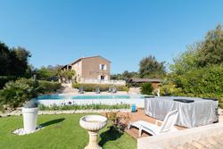 Vente villa provençale Grimaud sans titre-5