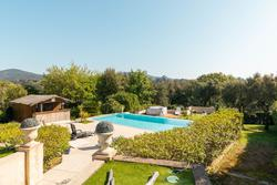 Vente villa provençale Grimaud sans titre