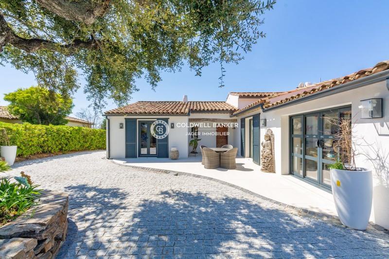 Photo n°23 - Vente Maison villa Sainte-Maxime 83120 - 2 295 000 €