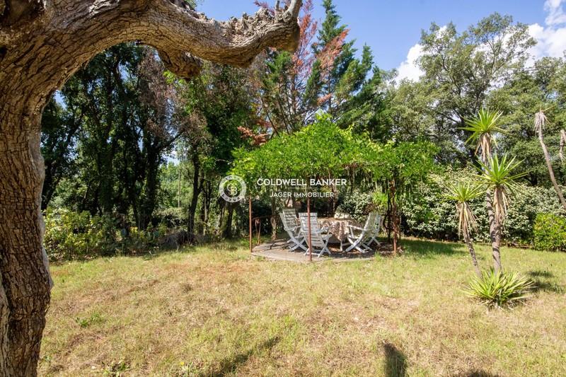 Photo n°11 - Vente Maison propriété Grimaud 83310 - 1 790 000 €