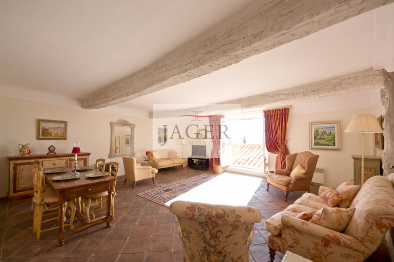 Photo Apartment Grimaud Golfe de st tropez,   to buy apartment  4 rooms   97 m²