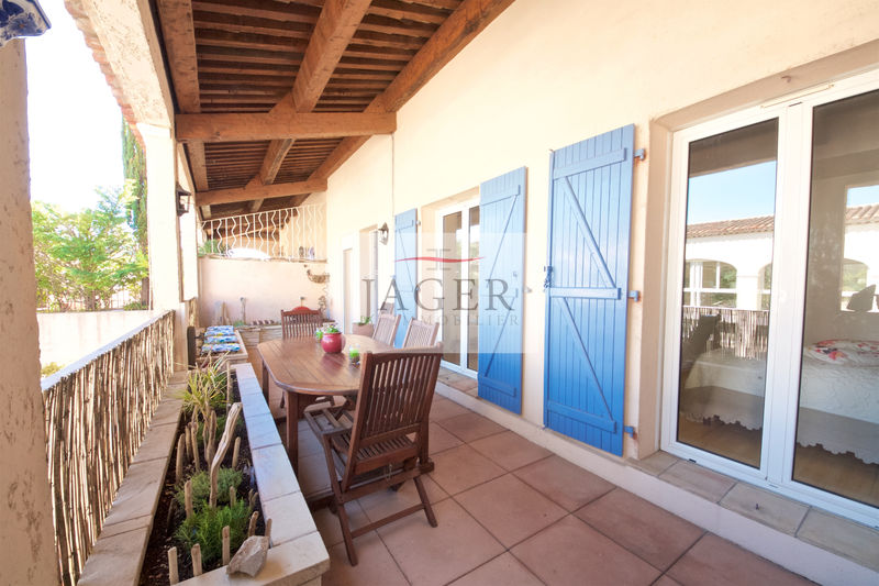 Photo Apartment Cogolin Golfe de st tropez,   to buy apartment  4 rooms   80 m²