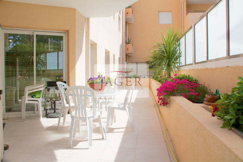 Photo Apartment Cogolin Golfe de st tropez,   to buy apartment  3 rooms   71 m²