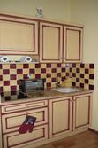 Vente appartement Cogolin P1040235