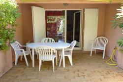 Vente appartement Cogolin P1040277