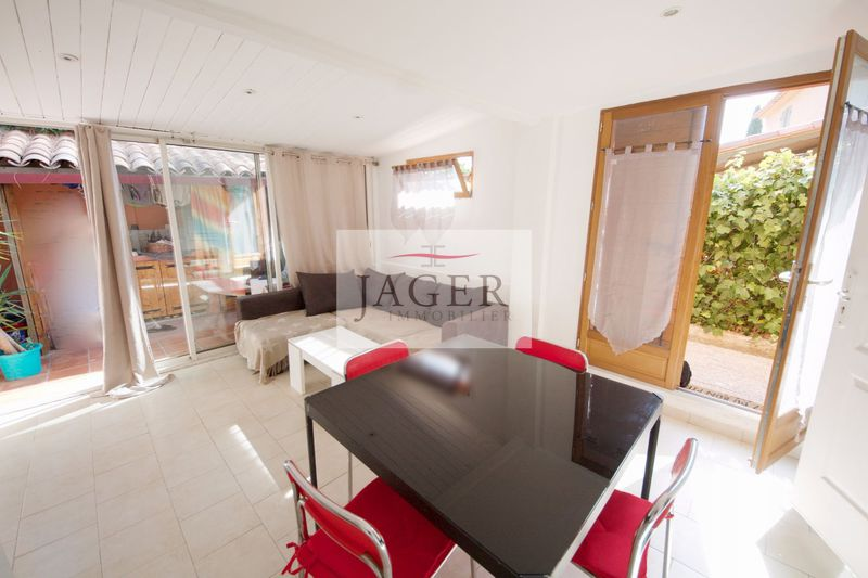 Photo n°5 - Vente appartement Gassin 83580 - 179 000 €