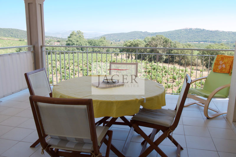 Photo Apartment La Croix-Valmer Golfe de st tropez,   to buy apartment  3 rooms   60 m²