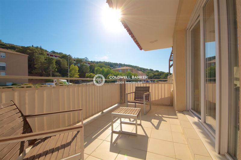 Photo Apartment La Croix-Valmer Golfe de st tropez,   to buy apartment  2 rooms   46m²