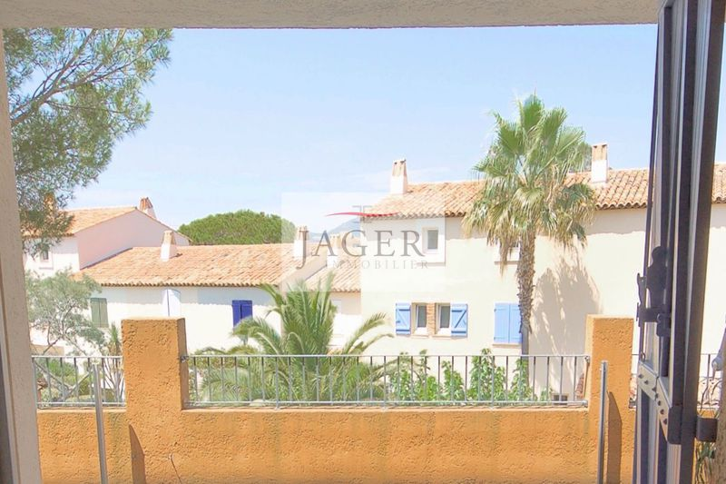 Photo Apartment Cogolin Golfe de st tropez,   to buy apartment  2 rooms   30 m²