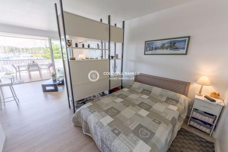 Photo n°8 - Vente appartement Cogolin 83310 - 298 000 €