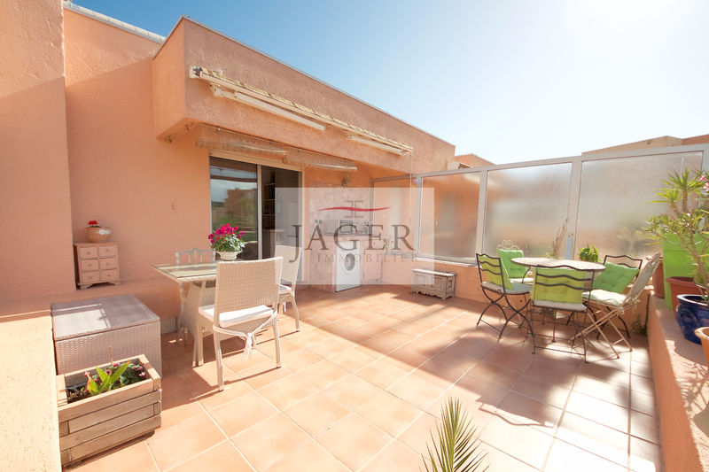Photo Apartment Sainte-Maxime Golfe de st tropez,   to buy apartment  2 rooms   22 m²