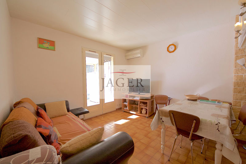 Photo Apartment Cogolin Golfe de st tropez,   to buy apartment  2 rooms   29 m²