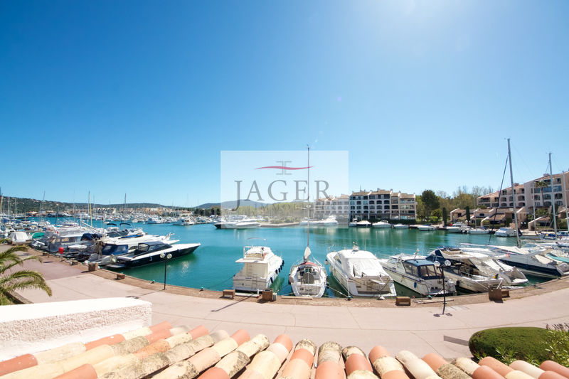 Photo Apartment Cogolin Golfe de st tropez,   to buy apartment  2 rooms   53 m²