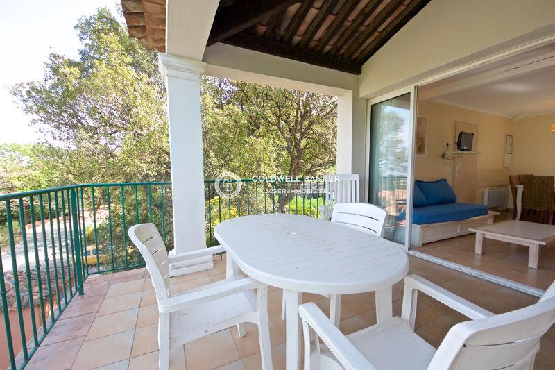 Photo Apartment Grimaud Golfe de st tropez,   to buy apartment  3 rooms   37m²