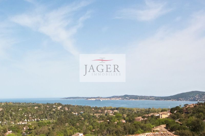 Photo Apartment Grimaud Golfe de st tropez,   to buy apartment  2 rooms   40 m²