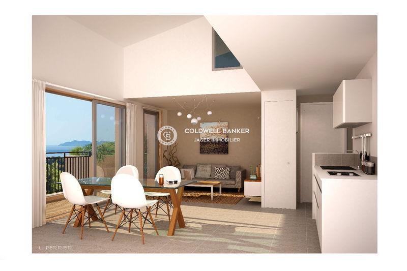 Photo Apartment La Croix-Valmer Golfe de st tropez,   to buy apartment  1 room   23m²