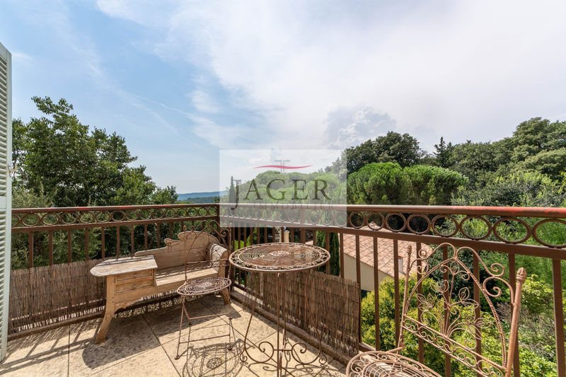 Vente appartement Grimaud  Apartment Grimaud Golfe de st tropez,   to buy apartment  1 room   30 m²