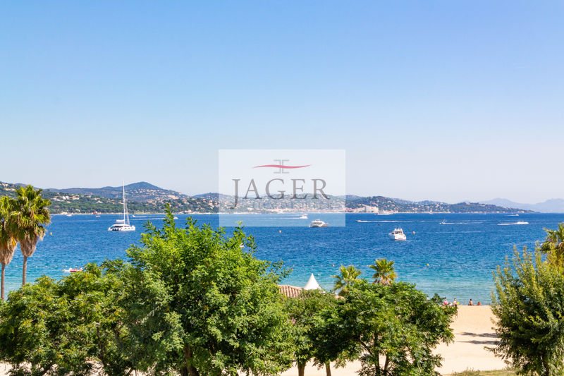 Vente appartement Gassin  Apartment Gassin Golfe de st tropez,   to buy apartment  4 rooms   83 m²