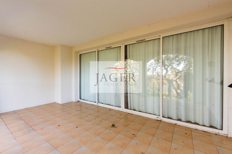 Photo Apartment Grimaud Golfe de st tropez,   to buy apartment  3 rooms   43 m²