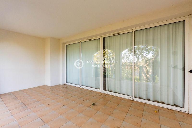 Photo Appartement Grimaud Golfe de st tropez,   achat appartement  3 pièces   43m²
