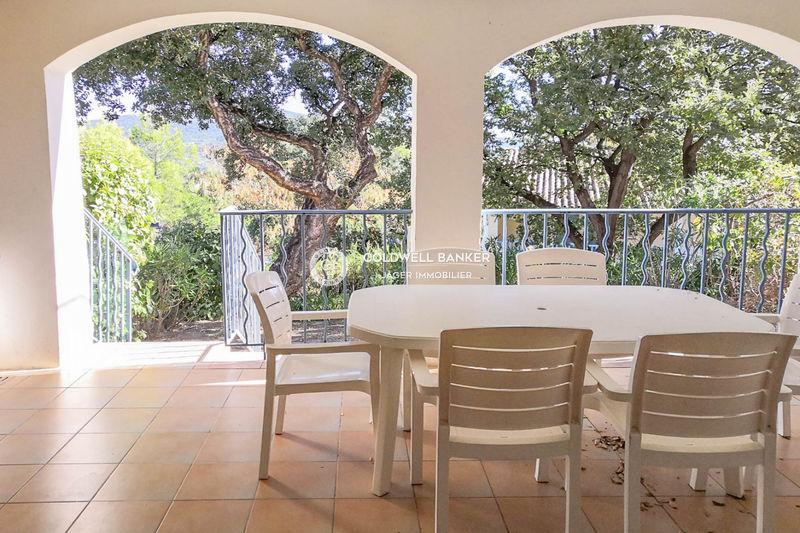 Photo Apartment Grimaud Golfe de st tropez,   to buy apartment  3 rooms   42m²