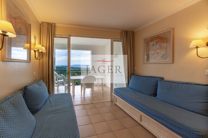Photo Apartment Grimaud Golfe de st tropez,   to buy apartment  3 rooms   36 m²