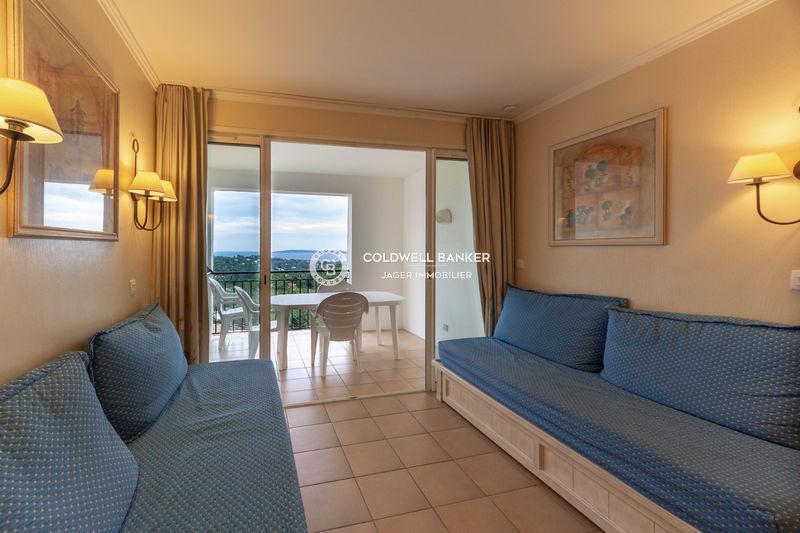 Photo Appartement Grimaud Golfe de st tropez,   achat appartement  3 pièces   36m²