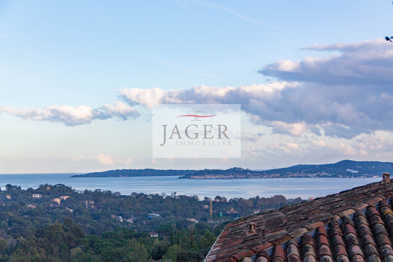 Photo Apartment Grimaud Golfe de st tropez,   to buy apartment  2 rooms   27 m²