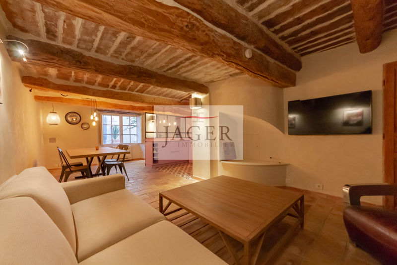 Vente appartement Grimaud  Apartment Grimaud Village,   to buy apartment  2 rooms   45 m²