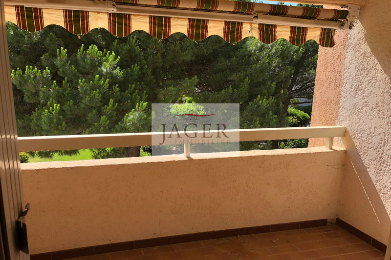 Vente appartement Sainte-Maxime  Apartment Sainte-Maxime Golfe de st tropez,   to buy apartment  2 rooms   24 m²