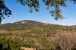 Vente appartement Grimaud IMG_8932
