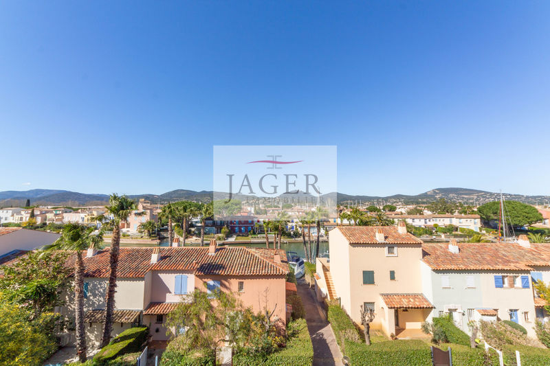 Photo Apartment Cogolin Golfe de st tropez,   to buy apartment  3 rooms   57 m²