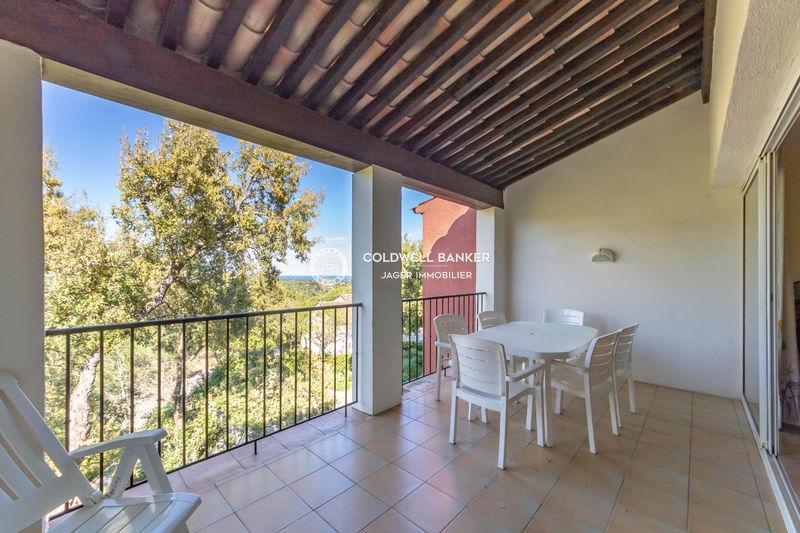 Vente appartement Grimaud  Apartment Grimaud Golfe de st tropez,   to buy apartment  3 rooms   42m²