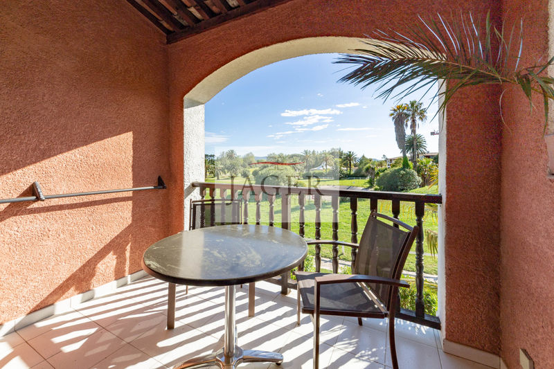 Vente appartement Grimaud  Apartment Grimaud Golfe de st tropez,   to buy apartment  2 rooms   26 m²