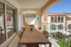 Vente appartement Port Grimaud IMG_6069