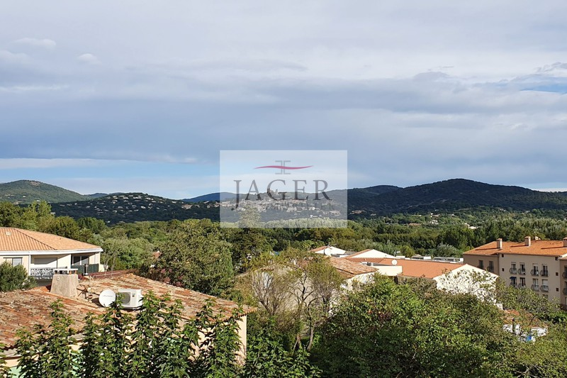 Vente appartement Cogolin  Apartment Cogolin Golfe de st tropez,   to buy apartment  4 rooms   95 m²