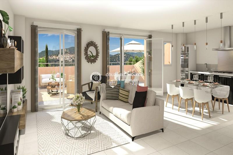 Photo n°1 - Vente appartement Cogolin 83310 - 329 000 €