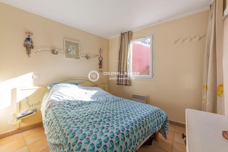 Photo n°6 - Vente appartement Grimaud 83310 - 135 000 €