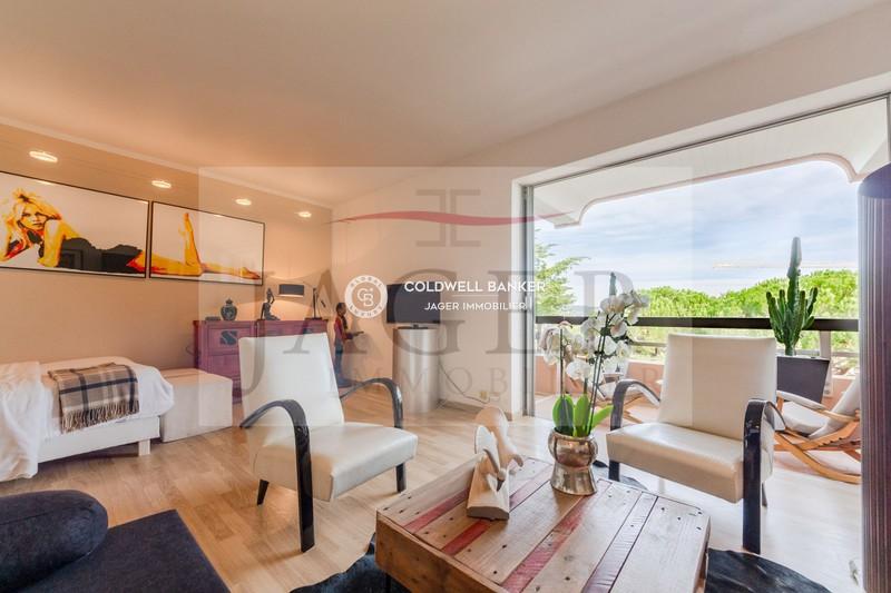 Vente appartement Saint-Tropez  Apartment Saint-Tropez Golfe de st tropez,   to buy apartment  1 room   34m²