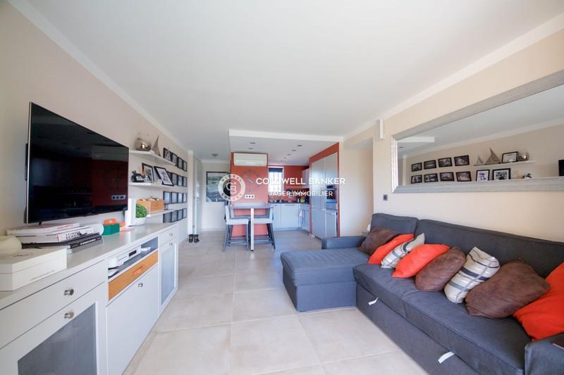 Vente appartement Port Cogolin  Apartment Port Cogolin Golfe de st tropez,   to buy apartment  3 rooms   42m²