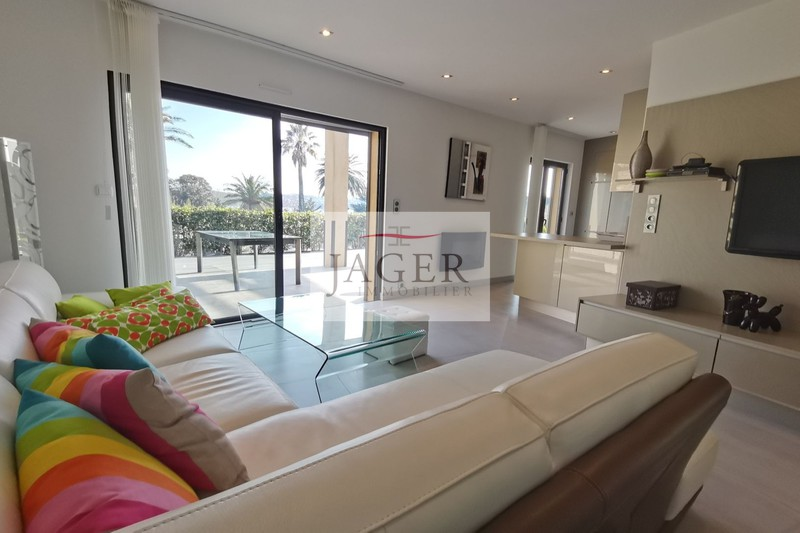 Vente appartement Grimaud  Apartment Grimaud Golfe de st tropez,   to buy apartment  3 rooms   78 m²