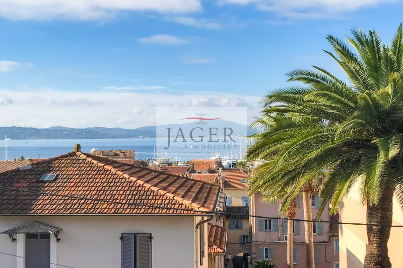 Vente appartement Sainte-Maxime  Appartement Sainte-Maxime   achat appartement  3 pièces   90m²
