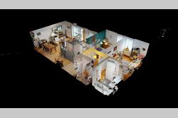Vente appartement Lyon Rue-Philomene-Magnin-Dollhouse-View